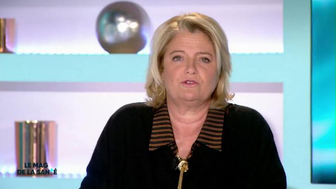 """""""Les infirmières en colère"""", entretien avec Nathalie Depoire, présidente de la Coordination nationale infirmière"""