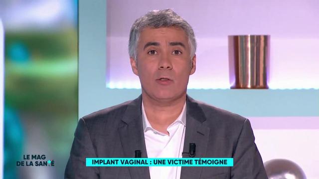 Implants médicaux : « Nous n'avons pas de chiffres précis sur le nombre de décès en France »