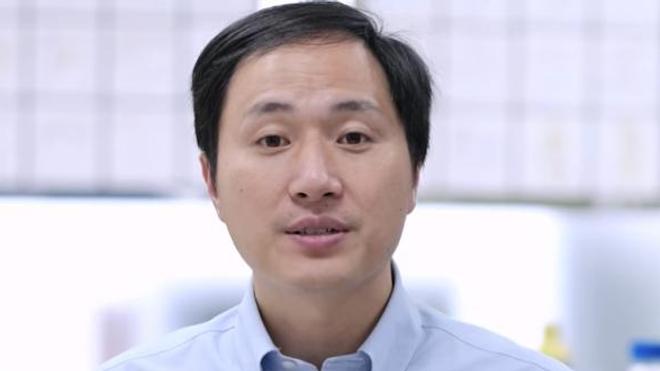 He Jiankui a annoncé la naissance de deux jumelles dont l'ADN a été modifié
