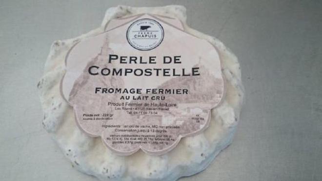 Rappel de six fromages au lait cru