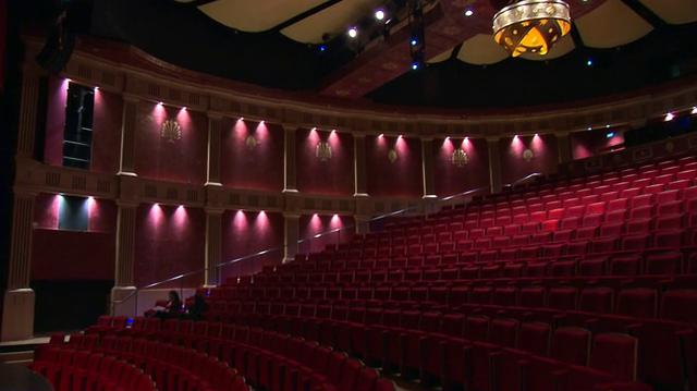 Greffé des deux poumons, un chanteur d'opéra remonte sur scène