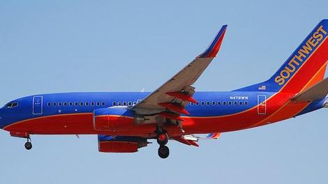Un coeur humain resté à bord, l'avion rebrousse chemin
