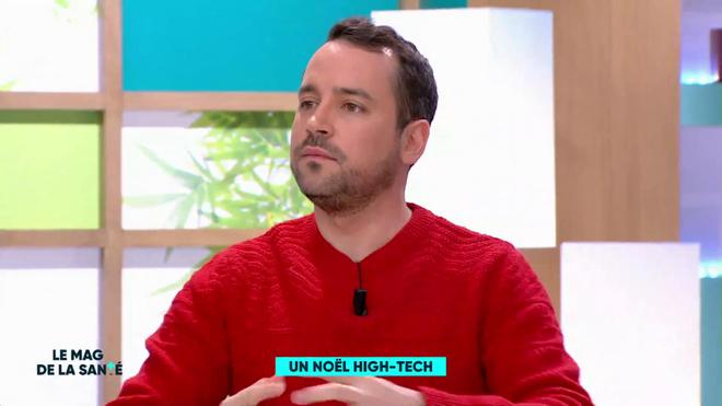 """""""Un Noël high-tech"""", chronique de Olivier Levard, journaliste spécialiste des nouvelles technologies, du 19 décembre 2018"""