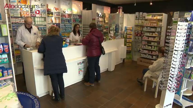 La pénurie de médicaments touche de plus en plus de Français