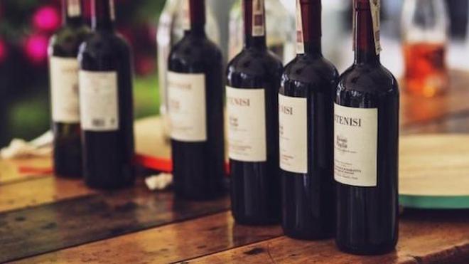"""""""La molécule d'alcool contenue dans le vin est exactement la même que celle contenue dans n'importe quelle boisson alcoolisée"""""""