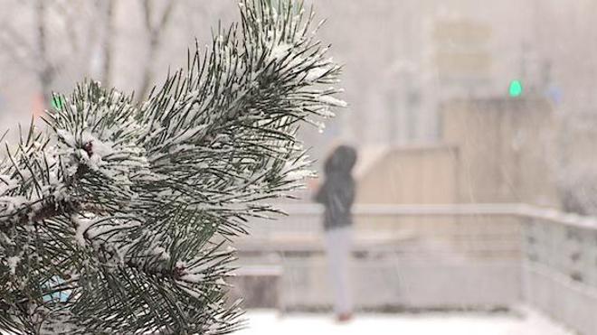 La Fédération française de cardiologie alerte sur l'augmentation du risque d'infarctus en période de froid
