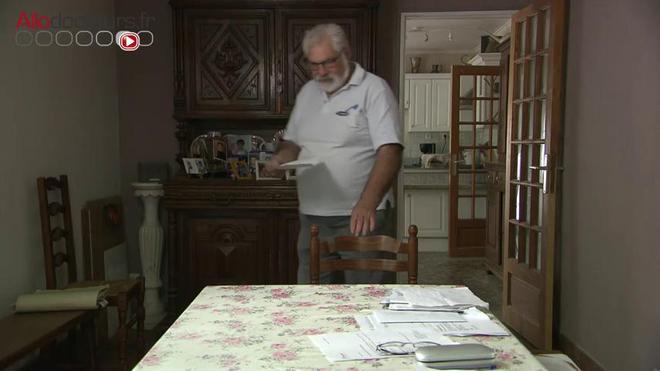 Le prix moyen d'une chambre en Ehpad est de 2.000 euros par mois