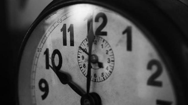 Lève-tôt ou couche-tard... une question génétique?
