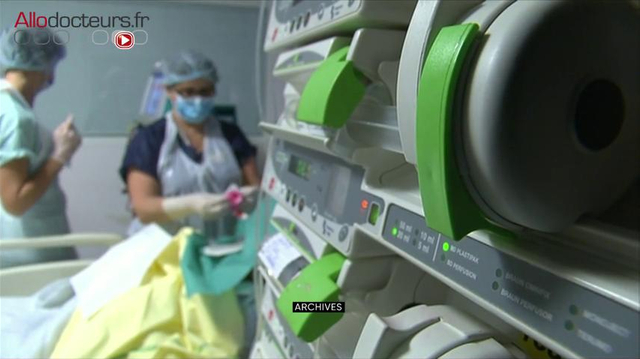 Infections nosocomiales : la Cour des Comptes demande d'améliorer la prévention