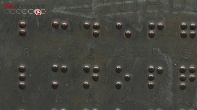 Louis Braille, un inventeur de génie