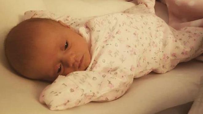 Spina bifida : opéré in utero, ce bébé est né en bonne santé
