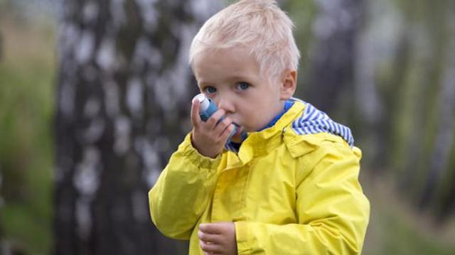 Effic'Asthme : une application pour apprendre à gérer l'asthme des enfants