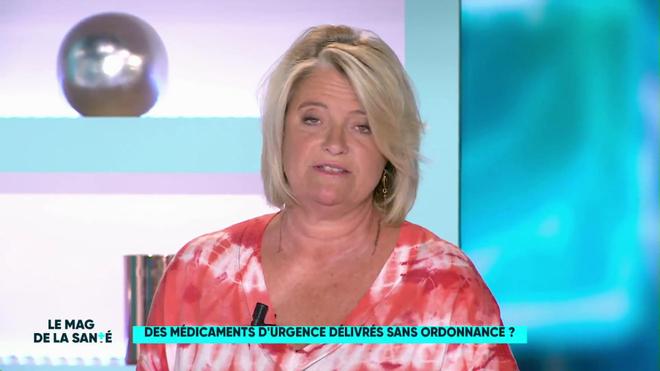 """""""Des médicaments d'urgence délivrés sans ordonnance ?"""", entretien avec Gilles Bonnefond, pharmacien et président de l'Union des Syndicats de Pharmaciens d'Officine"""