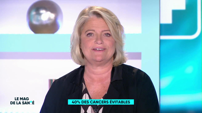 """""""40% des cancers évitables"""", entretien avec Thierry Breton, directeur général de l'Institut national du cancer (INCa)"""