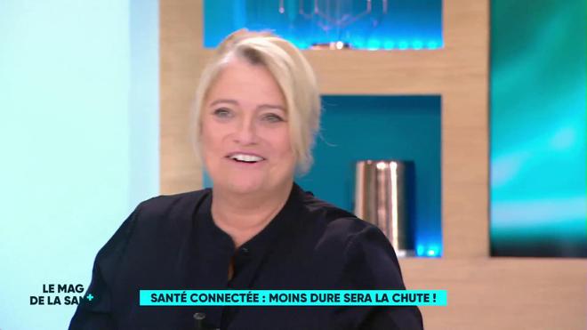 """""""Chute : comment s'en relever !"""", chronique de Nordine Attab, coach sportif, du 6 mars 2019"""