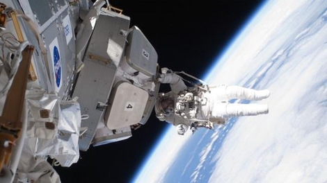 Remplissez-vous les critères médicaux pour devenir astronaute ?