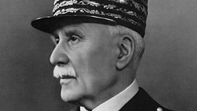 Pétain était-il atteint d'Alzheimer dès le début du régime de Vichy ?