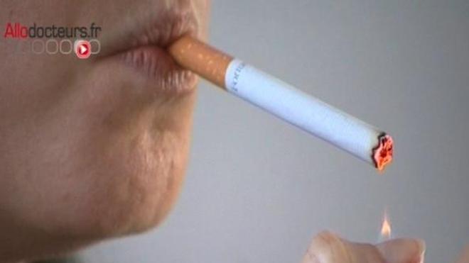 Tabac : 1,6 million de fumeurs en moins depuis 2016