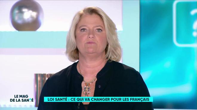 Les explications de la journaliste Chloé Buffard