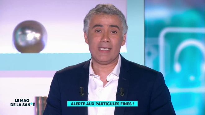 """""""Alerte aux particules fines !"""", entretien avec le Dr Madeleine Epstein, allergologue"""