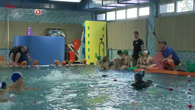 Mieux prévenir les noyades des enfants