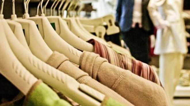 Allergies : plus de 1.000 substances allergisantes dans nos vêtements