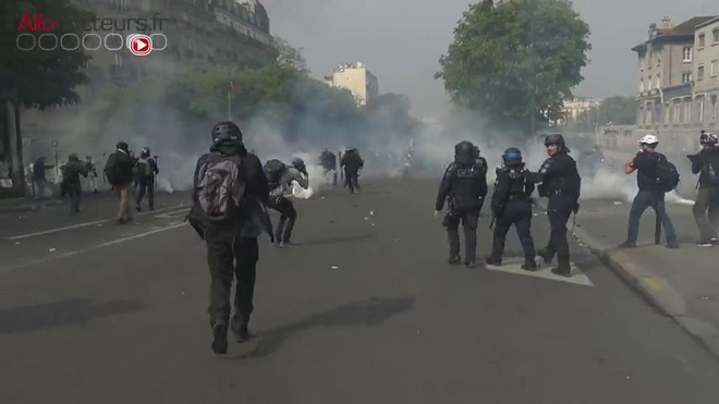 Sujet diffusé le 3 mai 2019