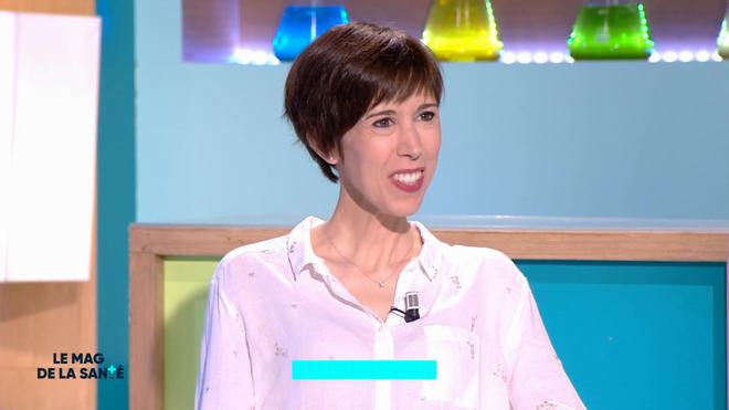 Laetitia Colombani publie son deuxième roman.