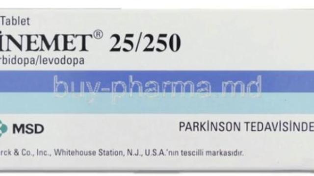 Parkinson : modification du Sinemet pour optimiser son approvisionnement