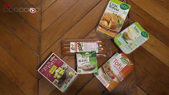Perturbateurs endocriniens : alerte sur les aliments au soja