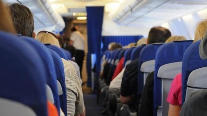 États-Unis : les personnes souffrant de rougeole interdites d'avion