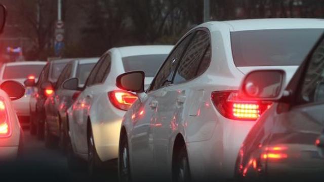 La pollution automobile augmente les passages aux urgences