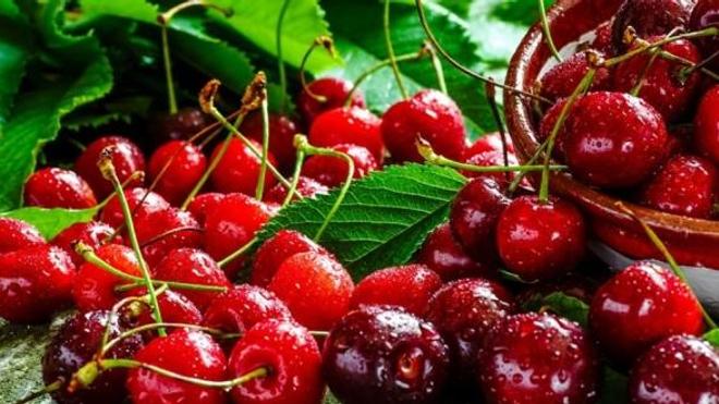Les trois quarts des fruits non bio sont contaminés aux pesticides