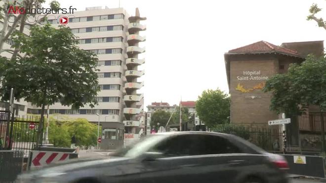 Sujet diffusé le 6 juin 2019