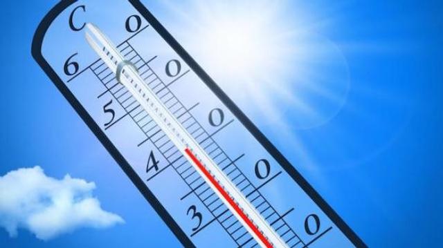 Canicule : un bond spectaculaire des températures cette semaine