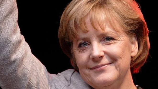 A quoi seraient dus les tremblements d'Angela Merkel ?