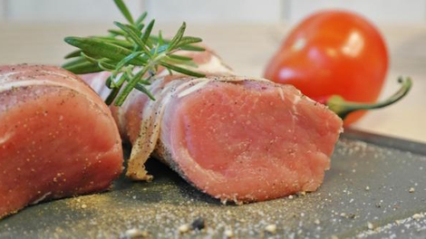 Rappel de bacon et de filets mignons contaminés aux salmonelles