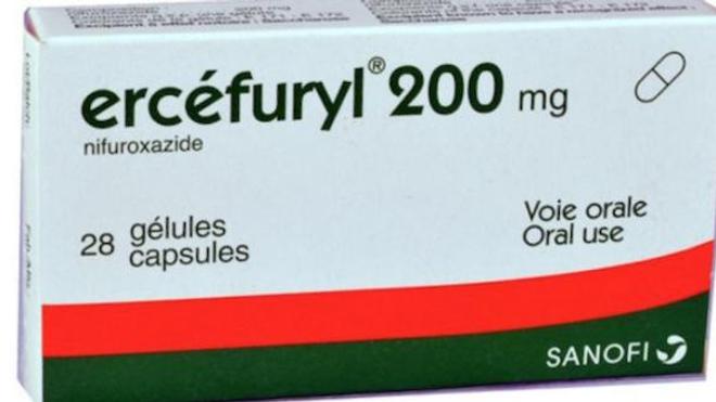 Diarrhée : l'Ercefuryl sans ordonnance et avant 18 ans, c'est fini