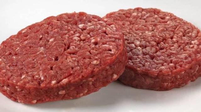 Steaks frauduleux, l'Etat jugé défaillant