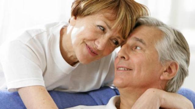 Ménopause : la diminution de la sexualité des femmes est aussi liée à la santé de leur partenaire