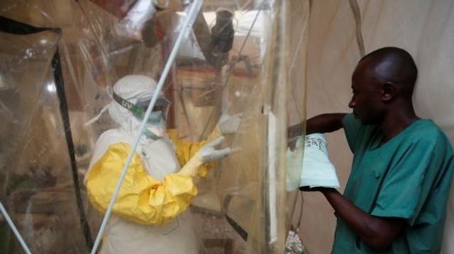 Ebola : le virus gagne du terrain en RDC