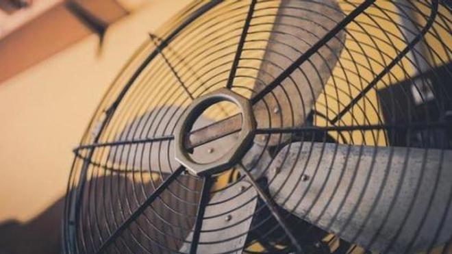 """Le ventilateur la nuit est """"à utiliser avec modération"""""""