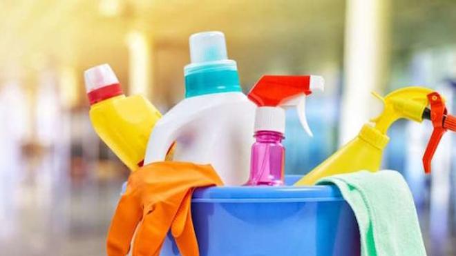 Une pétition pour identifier les produits ménagers les plus toxiques