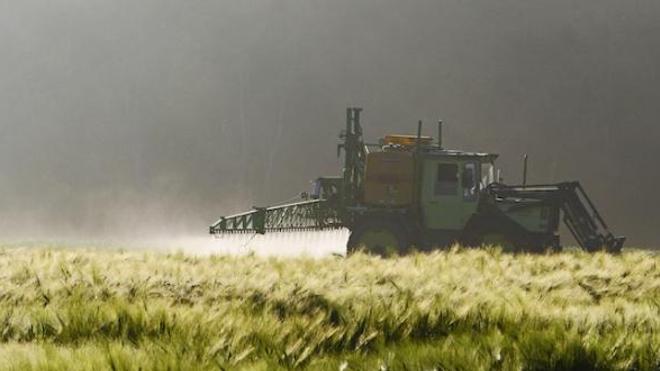 """Pesticides: la FNSEA dit non aux arrêtés municipaux, oui au """"cas par cas"""""""