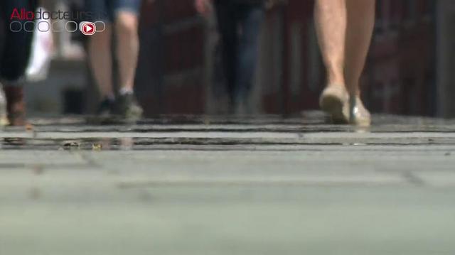 Moins de 1500 décès lors de la canicule cet été