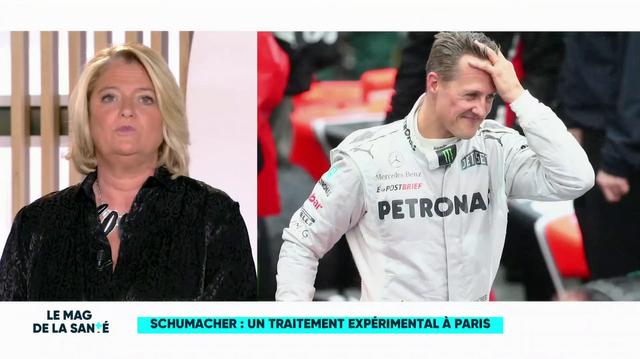 Pourquoi Michael Schumacher serait venu se faire hospitaliser à Paris