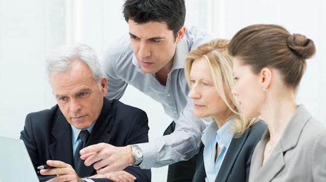 Un tiers des salariés du privé souffrent de tension au travail