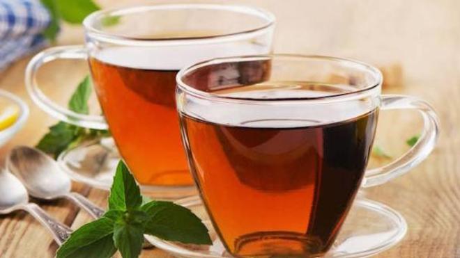 Gare aux microparticules de plastique dans les sachets de thé !