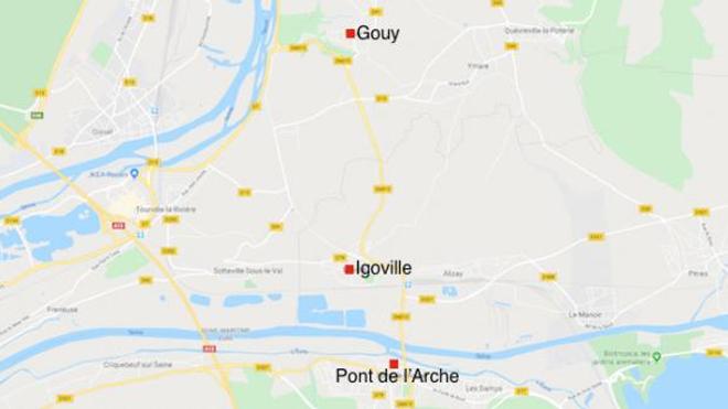 Cancers pédiatriques : une enquête épidémiologique est ouverte dans l'Eure