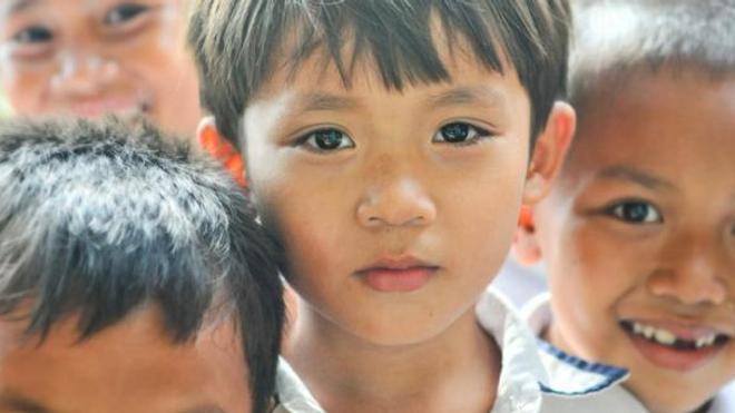 15.000 enfants de moins de cinq ans meurent chaque jour dans le monde